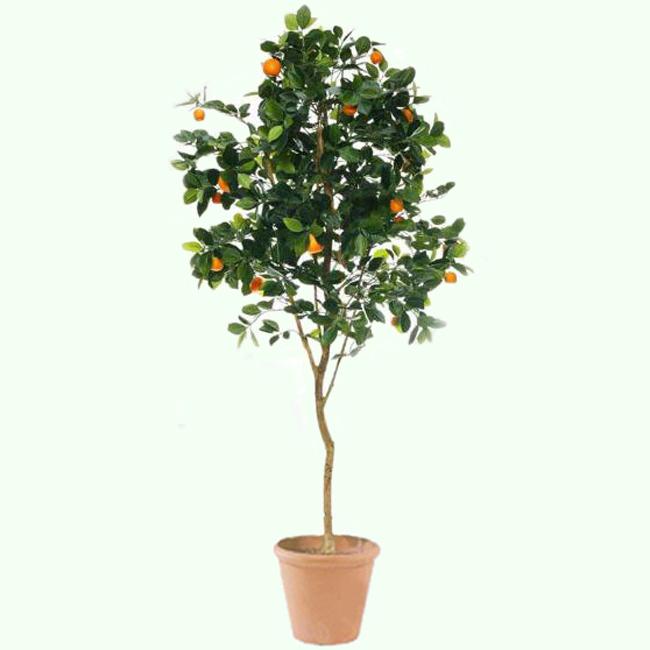 Искусственные декоротивные деревья